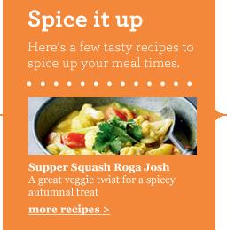 Junes Curry Recipe Ideas